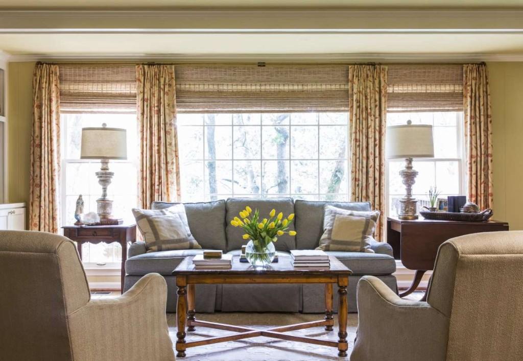 Comfortable Classic K Lewis Interior Design